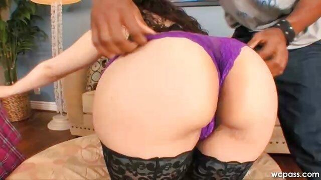 X-sensual - اوا برگر - با الاغ من بازی می کند لينك كانال سكس