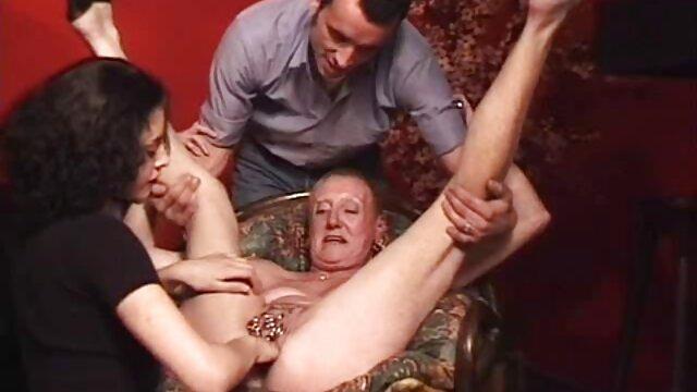 - ماساژور پایان عضویت در کانال فیلم سکسی خوشی می دهد